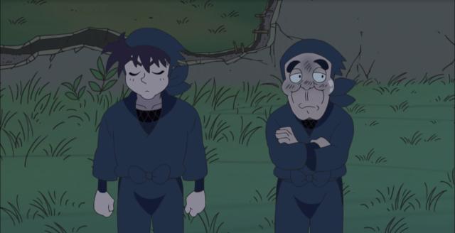 忍者亂太郎 第二十四季第52話【阿甲老師的寶物 之段】 線上看