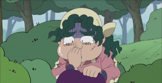 忍者亂太郎 第二十四季第54話【水軍的陷阱 之段】 線上看