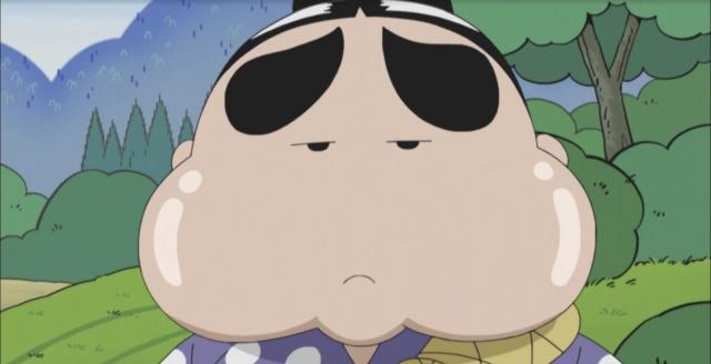 忍者亂太郎 第二十四季第56話【無頭地藏 之段】 線上看