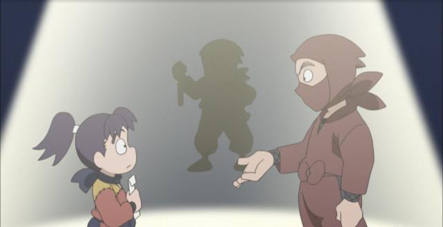 忍者亂太郎 第二十四季第57話【密書在哪裡? 之段】 線上看