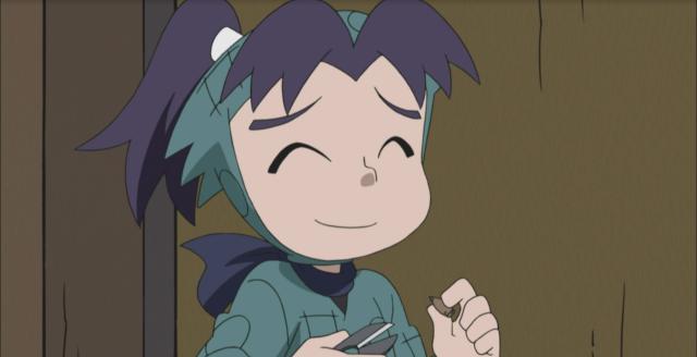 忍者亂太郎 第二十四季第61話【六年級生的製筆工作 之段】 線上看