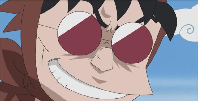 忍者亂太郎 第二十四季第62話【室友的緊急報告 之段】 線上看