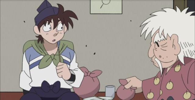 忍者亂太郎 第二十四季第68話【追擊土井半助 之段】 線上看