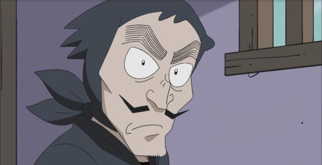 忍者亂太郎 第二十四季第69話【山田傳藏的勝負 之段】 線上看