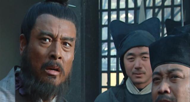 水滸傳 第10集劇照 1