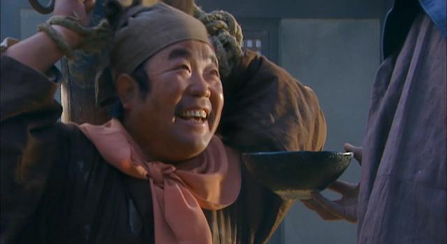 水滸傳 第28集劇照 1
