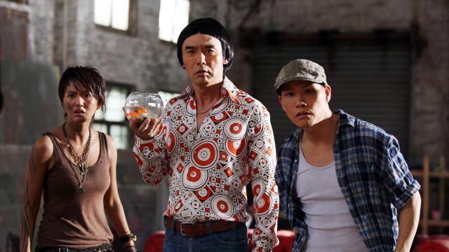 東成西就2011劇照 3