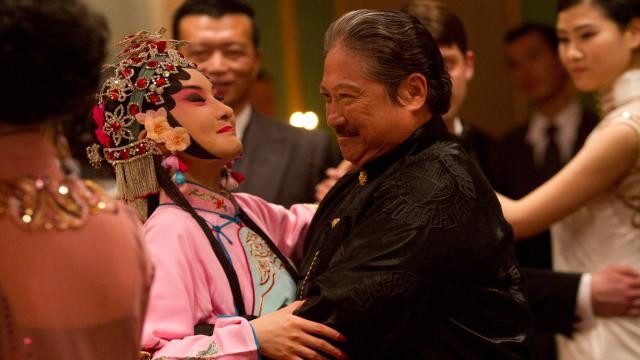 大上海劇照 3
