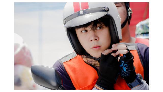 騎機男孩預告片 01