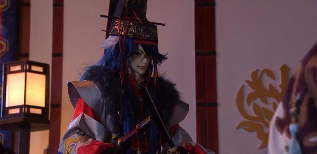 TBF 2 東離劍遊紀 第二季(台語版)第二章【被奪走的魔劍】 線上看