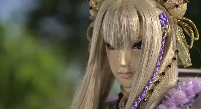 TBF 2 東離劍遊紀 第二季(台語版)第九章【強者之道】 線上看