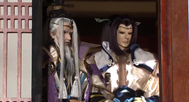 TBF 2 東離劍遊紀 第二季(台語版)第十章【魔劍,聖劍】 線上看