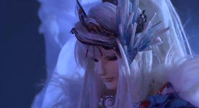 TBF 2 東離劍遊紀 第二季(台語版)最終章【鮮血戀歌】 線上看
