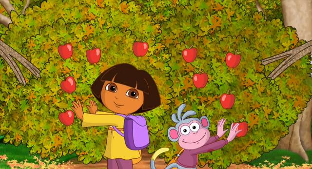 愛探險的朵拉 第七季8 線上看