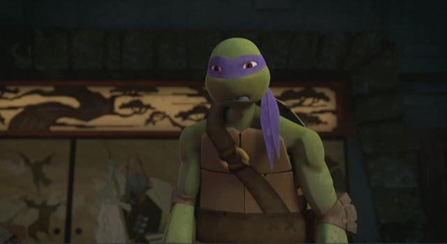 忍者龜 第一季7 線上看