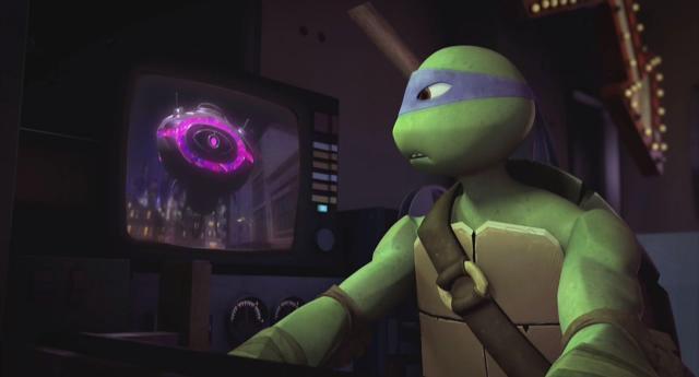 忍者龜 第一季20 線上看