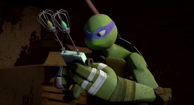 忍者龜 第二季2 線上看