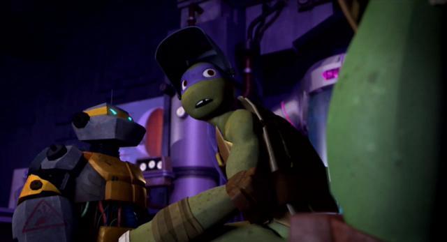 忍者龜 第二季11 線上看