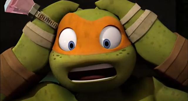 忍者龜 第二季15 線上看