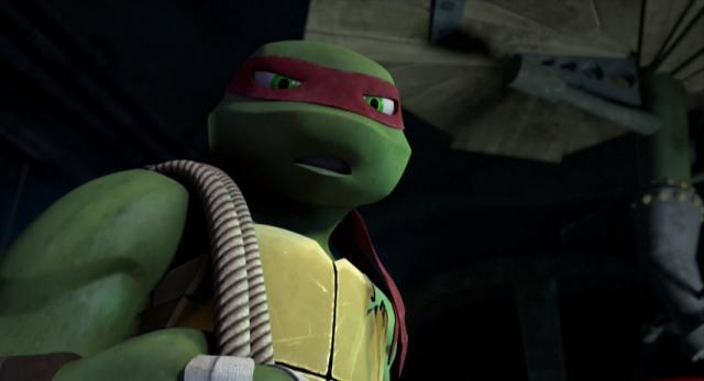 忍者龜 第二季16 線上看