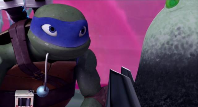 忍者龜 第二季24 線上看