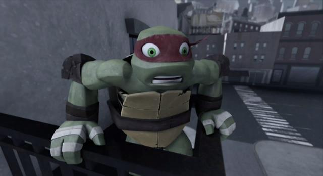 忍者龜 第二季25 線上看