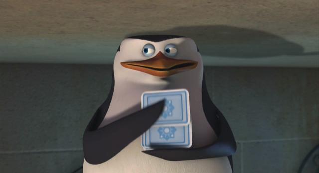 馬達加斯加的企鵝 第一季14 線上看