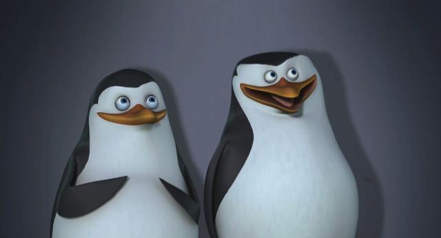 馬達加斯加的企鵝 第一季19 線上看