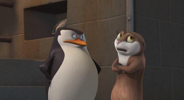 馬達加斯加的企鵝 第一季22 線上看