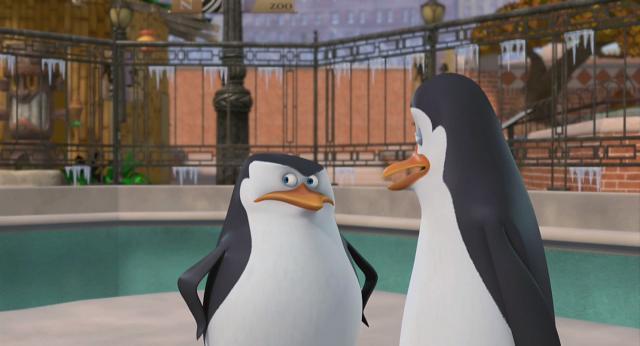 馬達加斯加的企鵝 第一季30 線上看