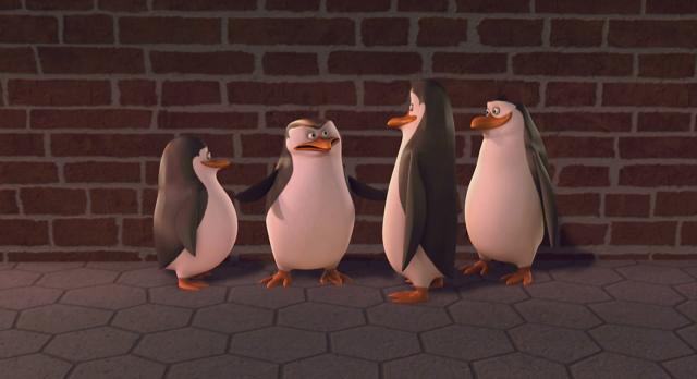 馬達加斯加的企鵝 第一季36 線上看