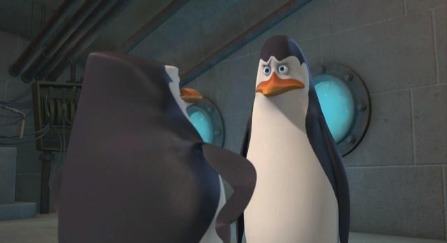 馬達加斯加的企鵝 第一季38 線上看