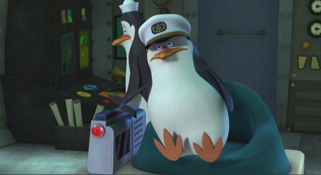 馬達加斯加的企鵝 第一季49 線上看