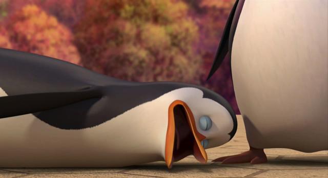馬達加斯加的企鵝 第二季3 線上看
