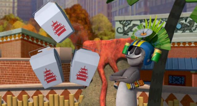 馬達加斯加的企鵝 第二季4 線上看