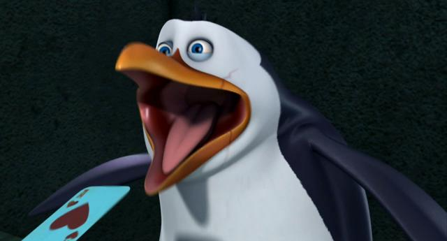 馬達加斯加的企鵝 第二季5 線上看