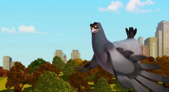 馬達加斯加的企鵝 第二季8 線上看