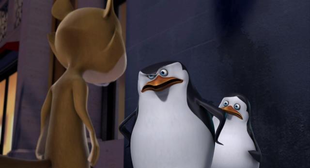 馬達加斯加的企鵝 第二季10 線上看