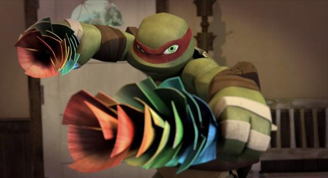 忍者龜 第三季3 線上看