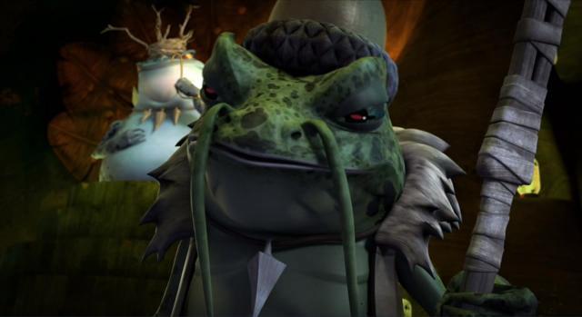 忍者龜 第三季4 線上看