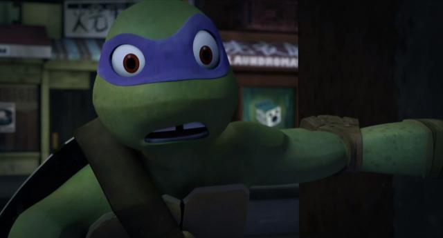 忍者龜 第三季5 線上看