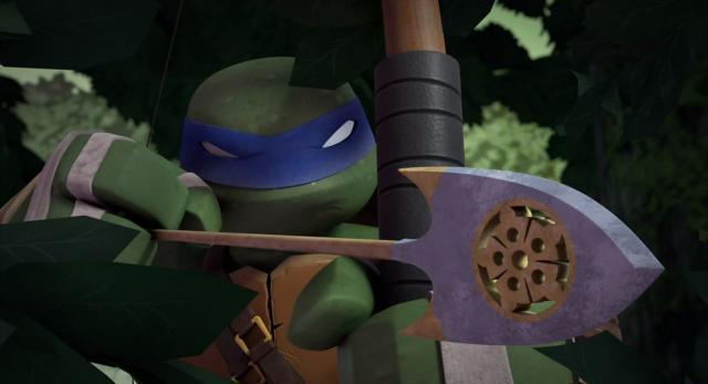 忍者龜 第三季8 線上看
