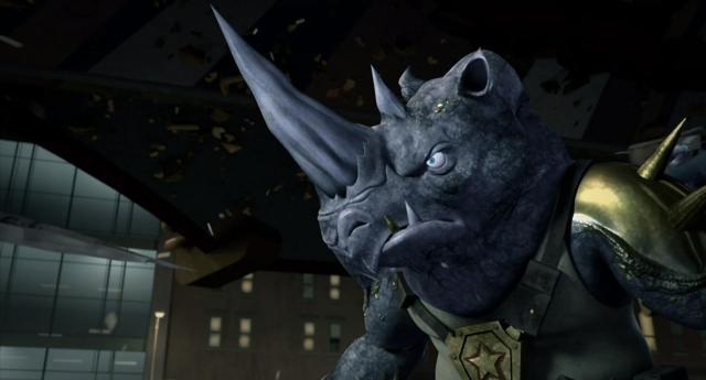忍者龜 第三季11 線上看