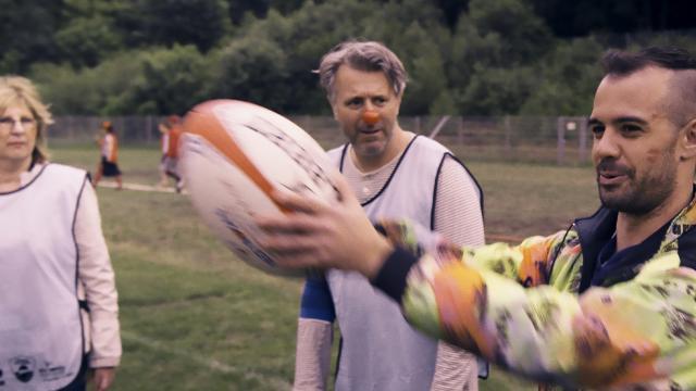 彩虹橄欖球預告片 01