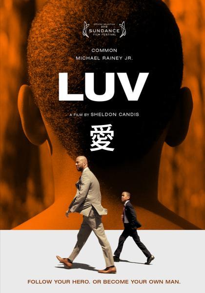 愛 LUV線上看