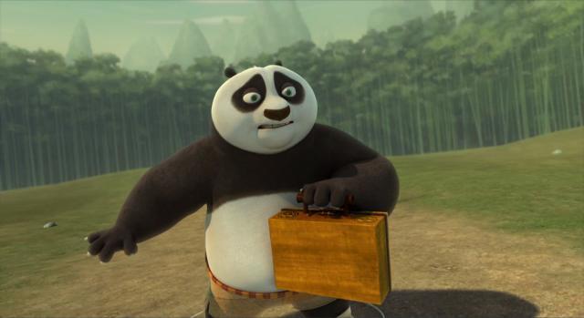 功夫熊貓之至尊傳奇 第二季第3集【致命的阿波】 線上看