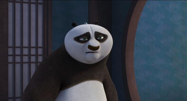 功夫熊貓之至尊傳奇 第二季第5集【師傅扭到背】 線上看