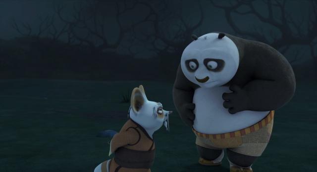 功夫熊貓之至尊傳奇 第二季第7集【阿波鬥殭屍】 線上看