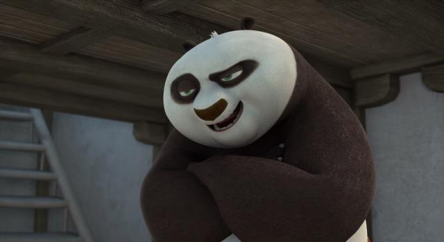 功夫熊貓之至尊傳奇 第二季第8集【決裂】 線上看