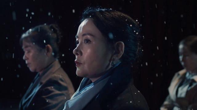 再見南屏晚鐘預告片 01